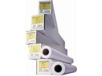 Inkjetpapper HP Q1397A 914mmx45,7m 80g