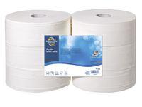 Toalettpapper BRIGHTON Jumbo M 340m 6/FP