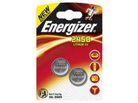 Batteri ENERGIZER CR2450 2/FP
