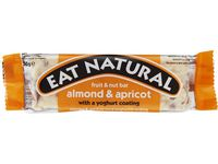 EAT NATURAL Energibar yoghurt 45g