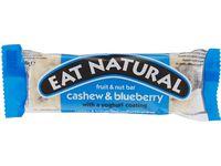 EAT NATURAL Energibar cashew 45g