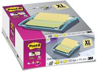 Z-Hållare POST-IT inkl Z-block 101x101