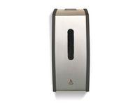 Dispenser DAX automatiska aluminium