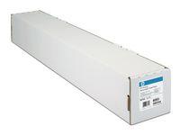 Inkjetpapper HP C6567B 1067mmx45,7m 98g