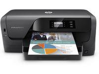 Bläckstråleskrivare HP Pro 8210