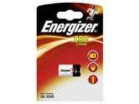 Energizer Litiumknappcell CR2, ej laddningsbara, blisterförpackning med 1st