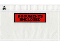 Debatin Dokumentkuvert DL 220x110mm tryck (fp om 250 st)