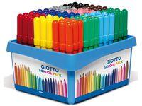 Fiberpenna GIOTTO avtvättbar 108/fp