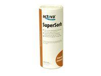 Absorberingsmed. ACTIVA SuperSorb 322gr