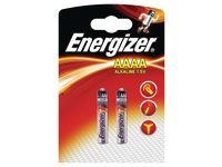 Batteri ENERGIZER AAAA 2/FP