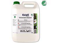 Estell Allrengöring Allrent 5L parfym (flaska om 5 l)