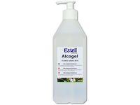 Estell Handdesinfektion gel 85% 600ml (flaska om 600 ml)