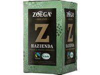 ZOEGAS Kaffe Hazienda ekologiskt 450g (fp om 450 g)