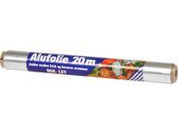 ABENA Alufolie 29cmx20m 11my (rulle om 20 m)