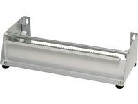 ABENA Dispenser tillalufolie/film metall 30cm