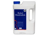 Maskindisk Rekal med enzym 1,9kg
