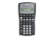 Räknare Finans TEXAS BA II Plus