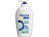 Cremetvål Neutral Hand Wash 250ml