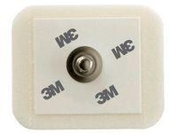 3M EKG-Elektrod 2228 40x32 knapp (fp om 50 st)
