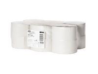 Tork Toalettpapper Mini jumbo T2 (fp om 12 x 240 m)