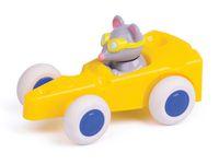 Bil Cute Racer VIKING 14 cm