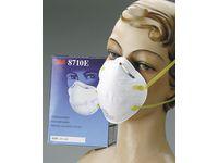 Dammfiltermask 3M