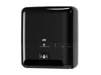 Dispenser TORK MATIC Sensor H1 Svart