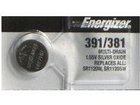 Energizer Batteri 391 / 381 (fp om 10 st)