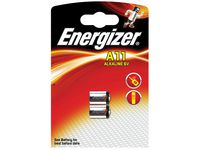 Energizer Batteri A11/E11A (kort 2 st)