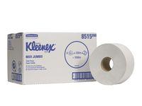 Toalettpapper KLEENEX Jumbo 250m 6/FP