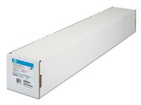 Inkjetpapper HP Q1445A 594mmx45,7m 90g