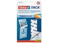 Fästkuddar TESA TACK 72/FP