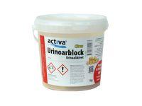 Urinoarblock Activa Citron (ca 50st) 1kg