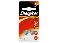 Energizer Batteri LR43 / 186 (kort 2 st)