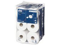 Toalettpapper TORK SMARTONE Adv T9 12/FP