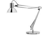 Lampa UNILUX Success LED Krom