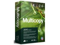 Kop.ppr.MULTICOPY Zero A3 80g oh 500/FP
