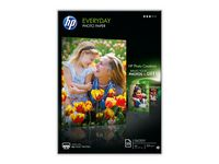 Fotopapper HP Q5451A A4 200g 25/FP