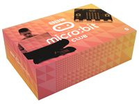 BBC micro:bit Club 10-pack