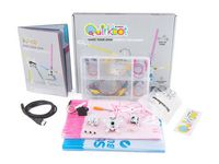 Strawbees Quirkbot Robotic Kit