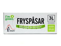 Fryspåse PINGVIN ECO 3l 30/RL