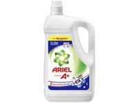 Tvättmedel ARIEL flytande vittvätt 5l