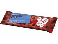 Bar Allevo Cranberry & Goji