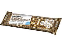 Bar Allevo Chocolate Almond & Seasalt