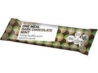 Bar Allevo Dark Chocolate Mint