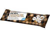 Bar Allevo Chocolate Chip&Peanut butter