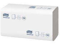 Handduk TORK XPRESS Uni H2 4830/FP