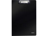 Skrivplatta LEITZ Solid A4 PF svart