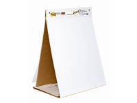 Blädderblock Post-it® bord 584x508mm 6st