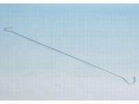 C-krok Dubbel 400mm